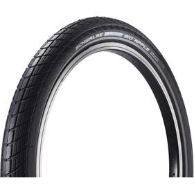 "SCHWALBE Big Apple Clincher Tyre Performance 20"" RaceGuard Reflex"